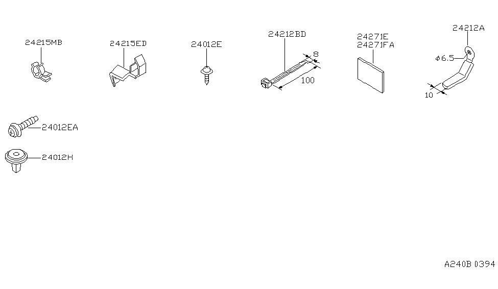 on nissan hard wiring diagram