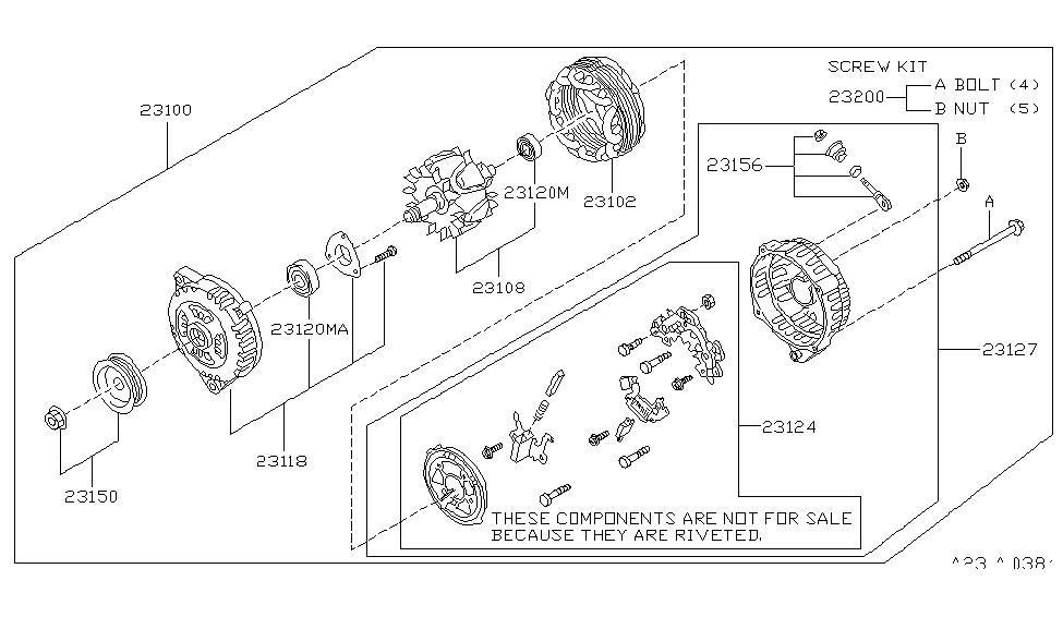 1998 Nissan Maxima Engine Diagram - Cars Wiring Diagram Blog