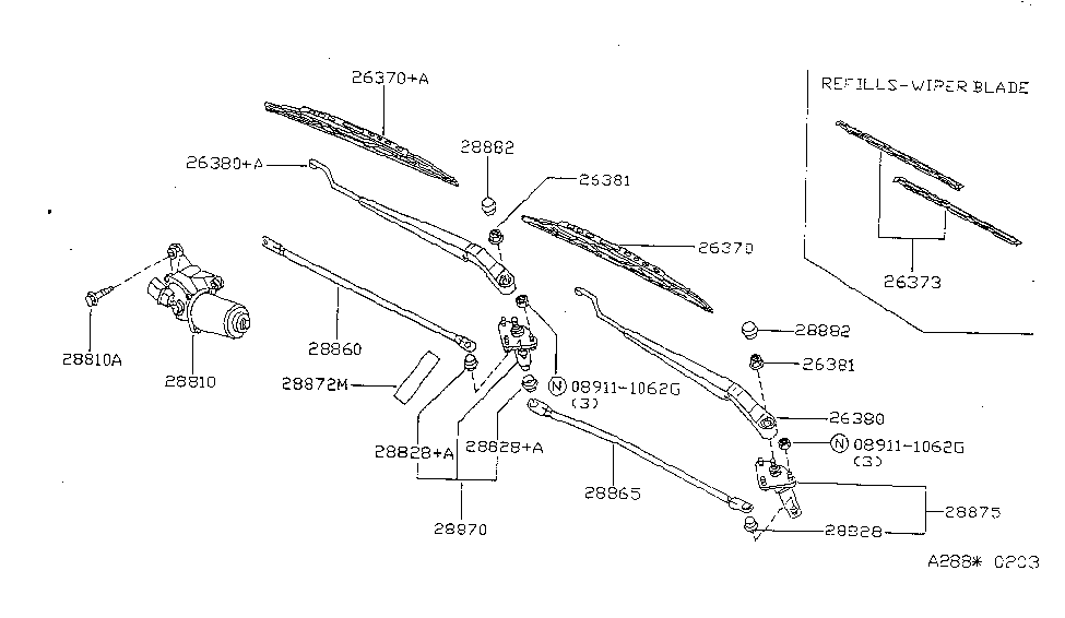Nissan 1 6 Engine Diagram besides Nissan Bearing Clutch 30502 53j05 moreover Exhaust  ponents Scat also Nissan Seal Oil Differ 38342 8e002 also Bn 1460518. on nissan 200sx 1 6l engine