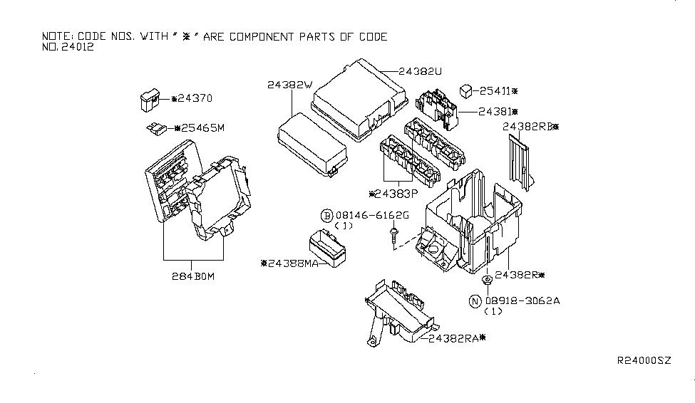 2013 Nissan Frontier Wiring Diagram - Wiring Diagram Schemas