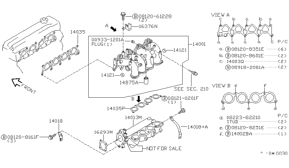 2000 Nissan Maxima Engine Diagram - Wiring Diagram Schemas