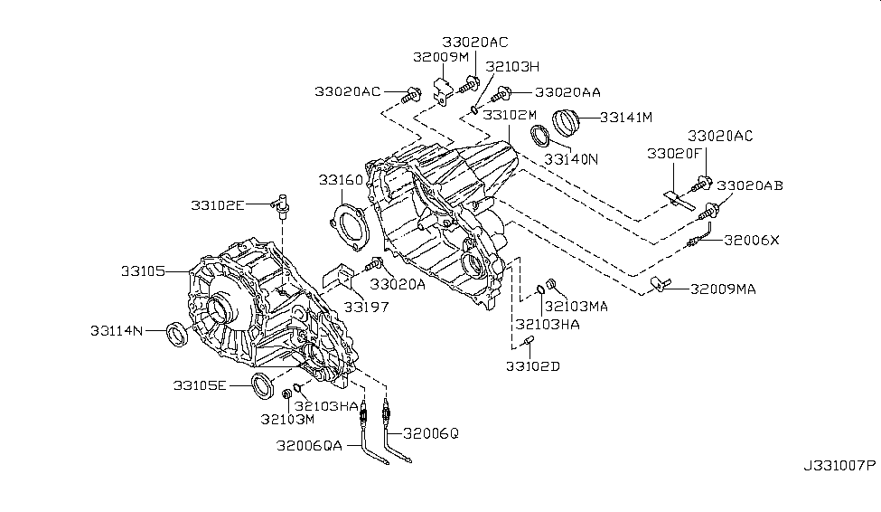 2006 nissan titan parts manual