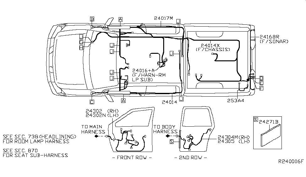 Nissan Titan Wiring Harness Diagram - Wiring Diagramslink.core.lesvignoblesguimberteau.fr