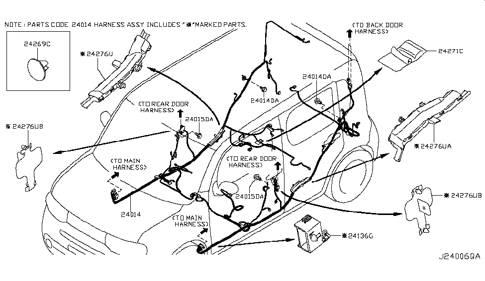 2010 Nissan Cube Engine Diagram - Wiring Diagrams