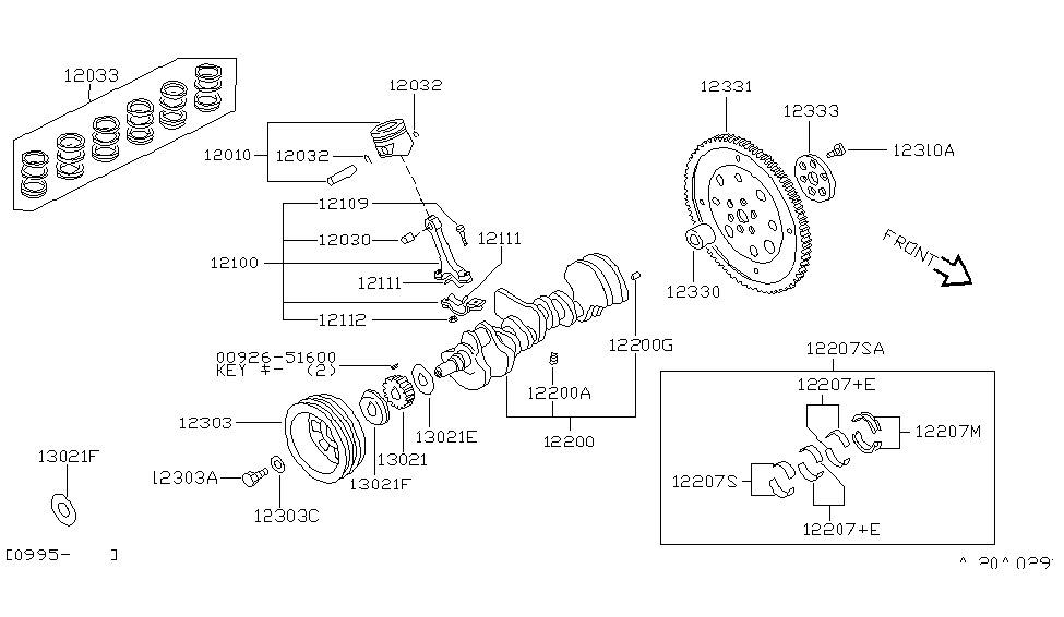 a2010 pin