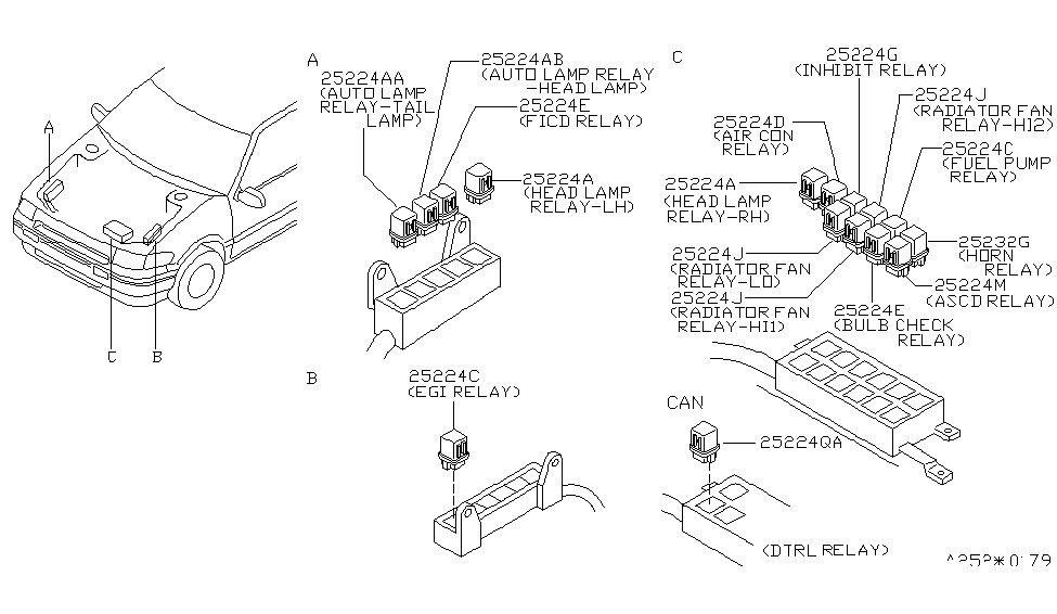 95 Nissan Quest Engine Diagram Thermostat - Wiring Diagram ...