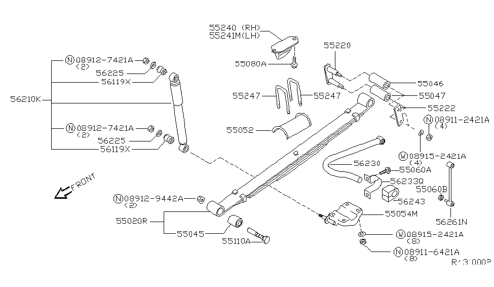 2004 nissan frontier engine diagram 2001 nissan xterra engine diagram wiring diagrams dat  2001 nissan xterra engine diagram