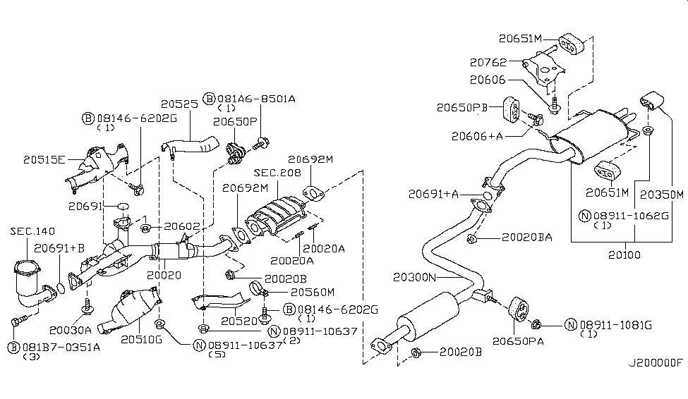2002 Nissan Altima Wiring Harness