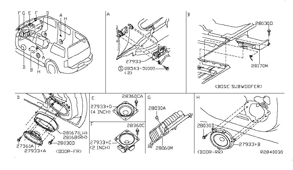 Resource T D Amp S L Amp R Ce Dfe Fa F F C D C A Bd F Cf A D Ed on 2005 Nissan Altima Trim Parts Diagram