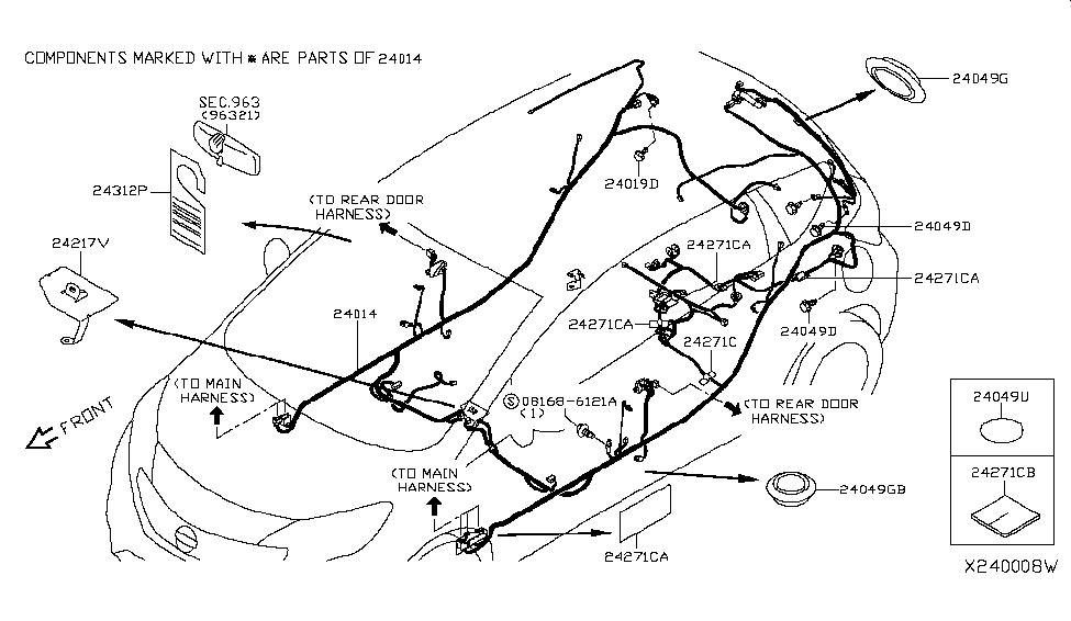 Ford Focus Body Diagram Printable Wiring Diagram Schematic Harness