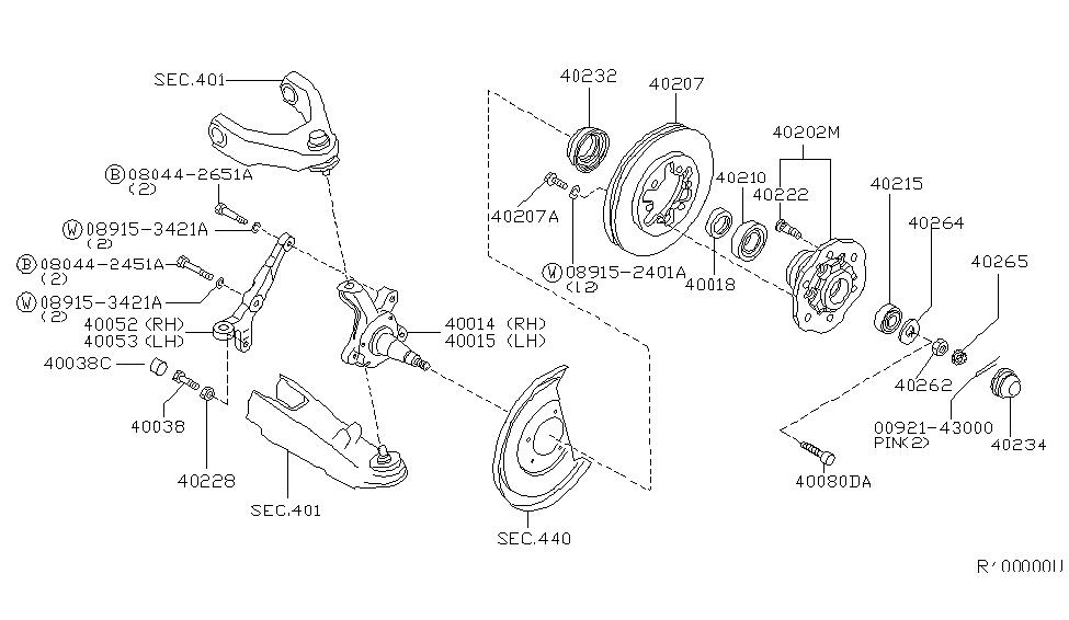 2003 Nissan Frontier Engine Diagram - Cars Wiring Diagram