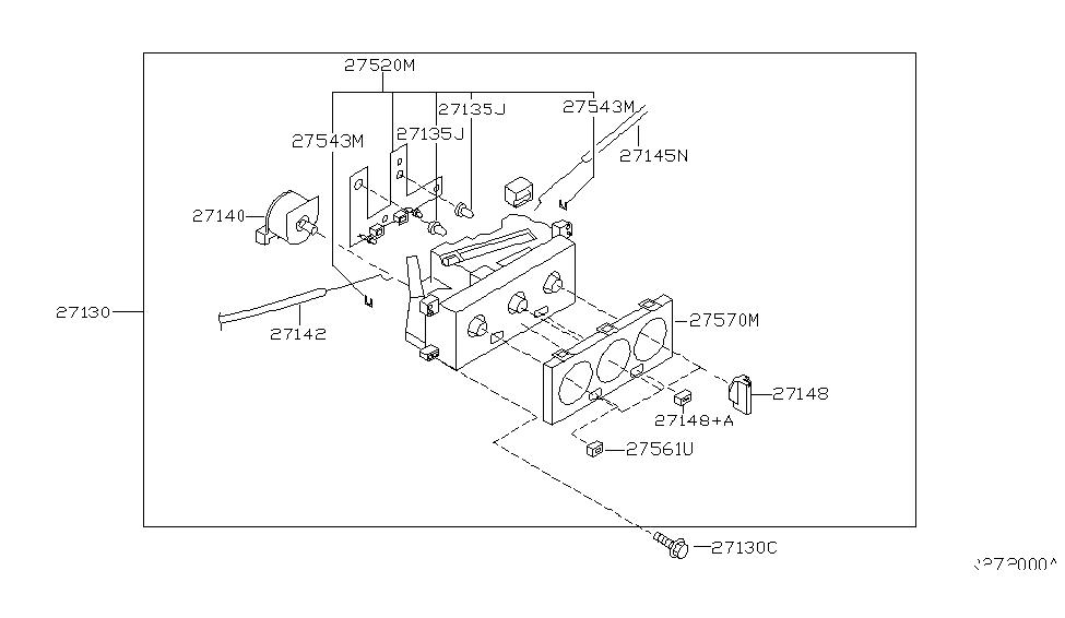 Wiring Diagram PDF: 01 Frontier Throttle Body Diagram