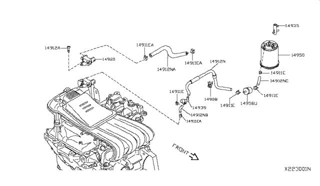 2013 Nissan Versa Engine Diagram Wiring Diagrams Fur Close A Fur Close A Ristorantealletrote It