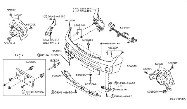 2010 Nissan Frontier Parts Diagram Wiring Diagram Tuck Regular Tuck Regular Bowlingronta It