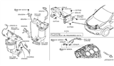 2013 Nissan Murano Engine Control Module Diagram 1
