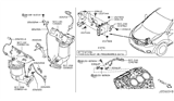 2013 Nissan Murano Engine Control Module Diagram 2