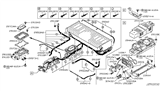 Related Parts for Nissan Fuse Box - 294A1-3NF1A