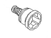 Nissan 200SX CV Joint - 39712-W1425