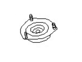 Nissan Murano Shock And Strut Mount - 54322-4U01A