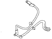 Nissan Murano Battery Cable - 24080-3NT0A