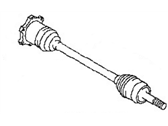 Nissan GT-R Drive Shaft - 39600-80B0A