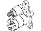 Nissan 23300-EN22C MOTOR ASSY-STARTER
