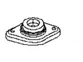 Nissan Murano Shock And Strut Mount - 55320-1AA0A