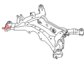 Nissan Quest Rear Crossmember - 55400-CK000