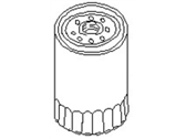 Nissan Datsun 310 Oil Filter - 15208-H1011