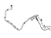 Nissan Altima Battery Cable - 297A0-JA70A