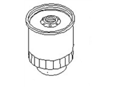 Nissan 720 Pickup Fuel Filter - 16403-Z7000