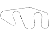 Nissan NV Serpentine Belt - 11720-EZ30A