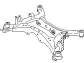 Nissan Murano Rear Crossmember - 55400-CC00A
