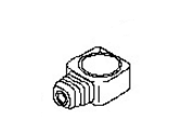 Genuine Nissan Boot-Control Rod 32859-CD000