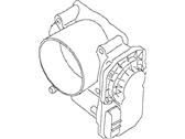 Nissan Throttle Body - 16119-7S001