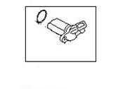 Nissan Altima Camshaft Position Sensor