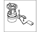 Nissan Fuel Pump - 17040-CA000
