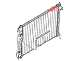 Nissan Murano Radiator - 21460-1AM0A