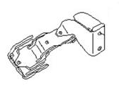 Nissan 280ZX Engine Mount - 11230-N3600