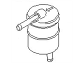 Nissan Datsun 310 Fuel Filter - 16400-E3000
