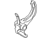 Nissan Shift Fork - 32805-58S00