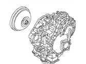 Nissan Murano Transmission Assembly - 310C0-1XD0D
