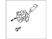 Nissan 300ZX Water Pump - 21010-22P25