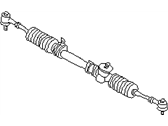 Nissan 200SX Rack And Pinion - 48001-0M000