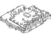 Nissan Cube Valve Body - Guaranteed Genuine Nissan Parts