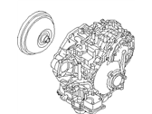 Nissan Murano Transmission Assembly - 31020-1XD15
