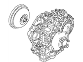 Nissan Murano Transmission Assembly - 310C0-1XE1C