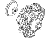 Nissan Murano Transmission Assembly - 31020-1XE1B