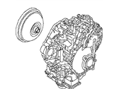 Nissan Murano Transmission Assembly - 31020-1XE1C