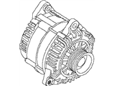 Nissan Frontier Alternator - 23100-EA20B
